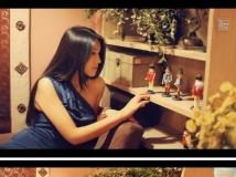 张力视觉  一组轻松的图片,摄于故事咖啡厅。